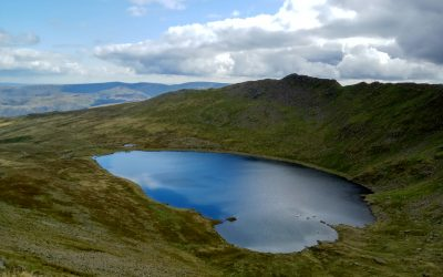 Helvellyn – Lake District