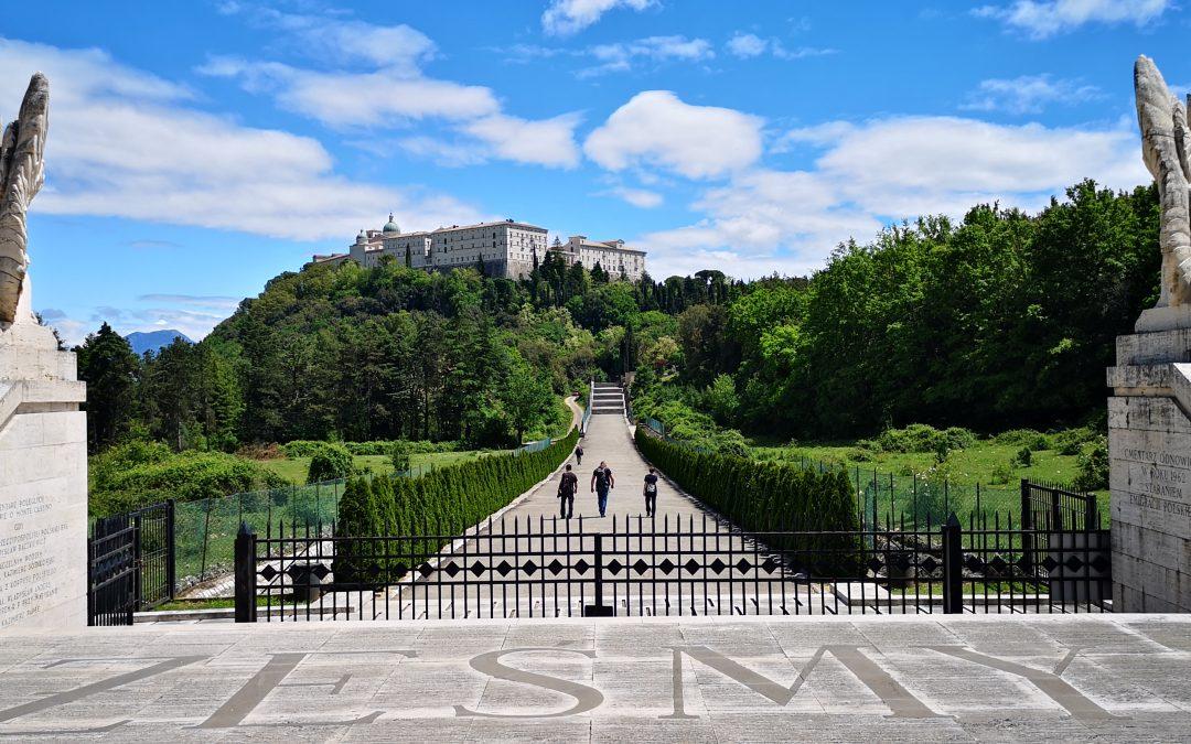 Monte Cassino jakiego nie znacie